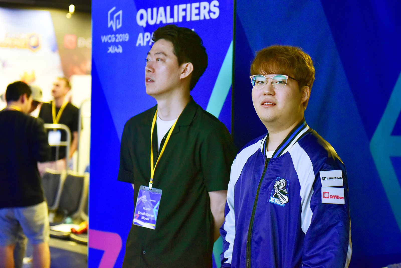 Lawliet and Moon Qualify for the WCG Grand Finals - Esports PH